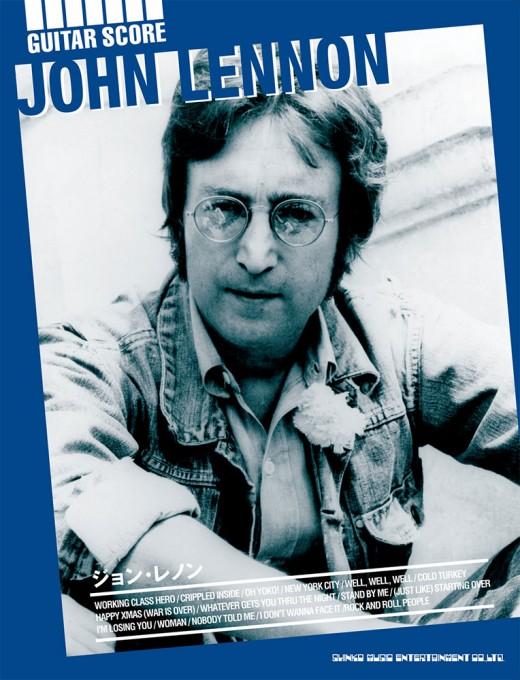 ジョン・レノンの画像 p1_1