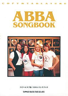 ABBA・ソングブック