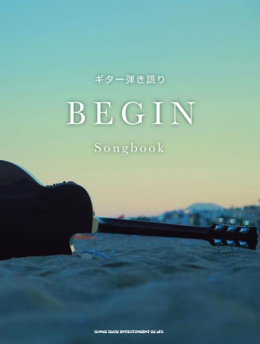 BEGIN Songbook