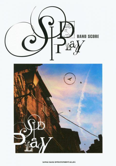 SID「play」