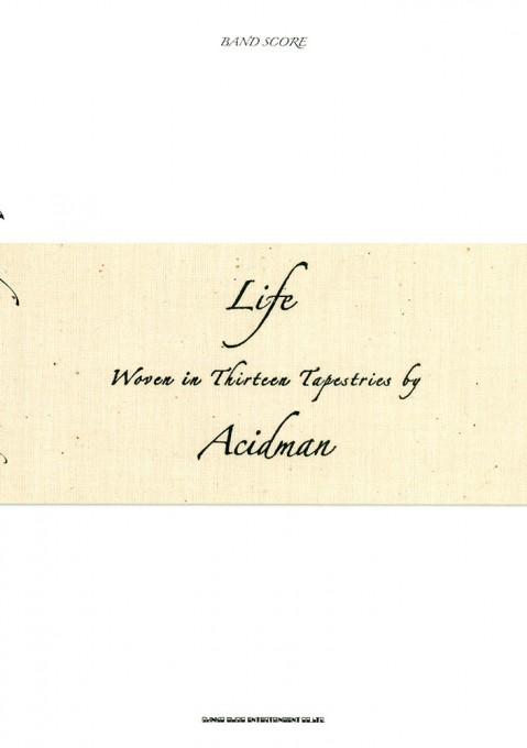 Acidman「Life」