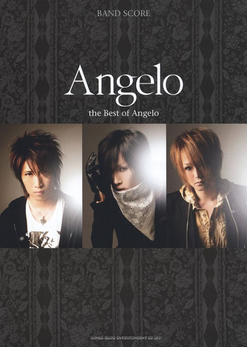 Angelo「the Best of Angelo」