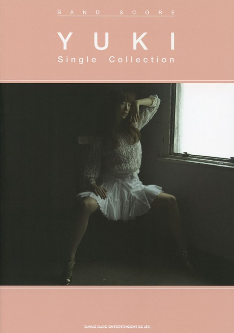 YUKI Single Collection