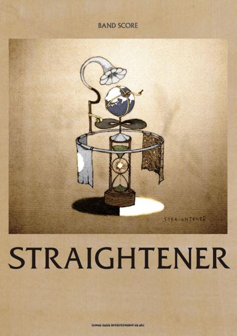 STRAIGHTENER「STRAIGHTENER」