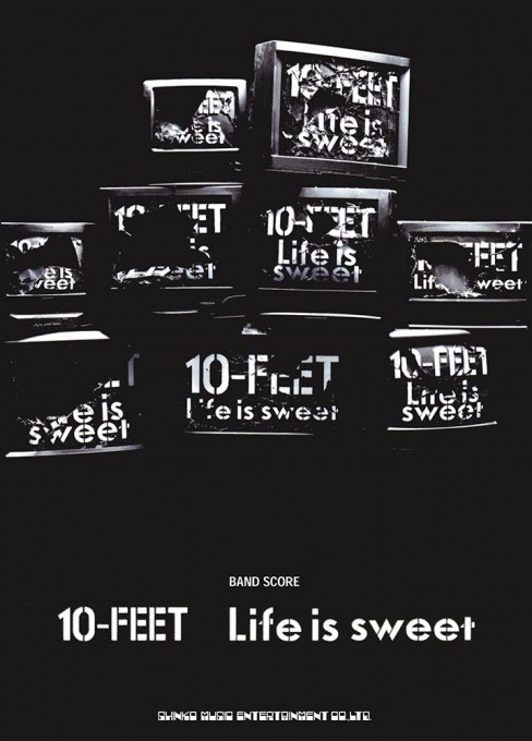 10-FEET「Life is sweet」