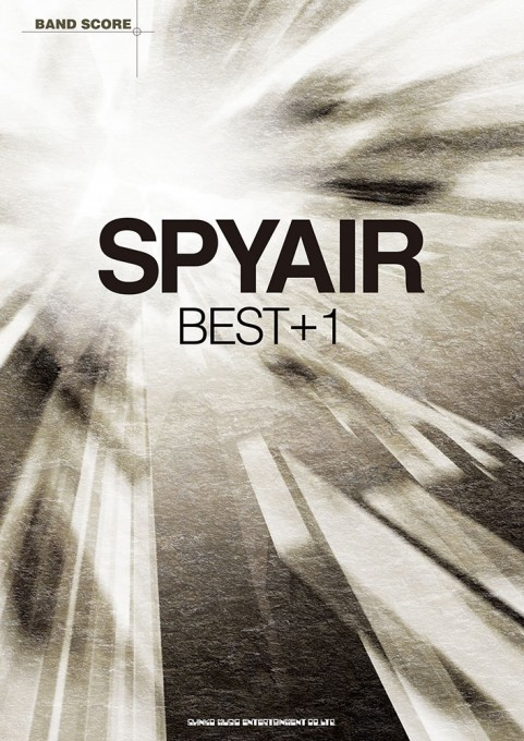 SPYAIR BEST+1