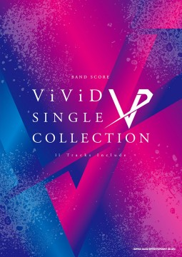 ViViD SINGLE COLLECTION