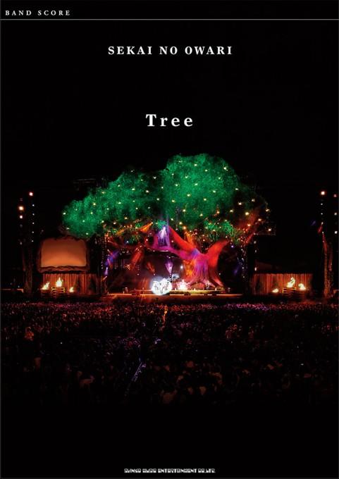 SEKAI NO OWARI「Tree」