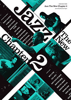 Jazz The New Chapter 2<シンコー・ミュージック・ムック>
