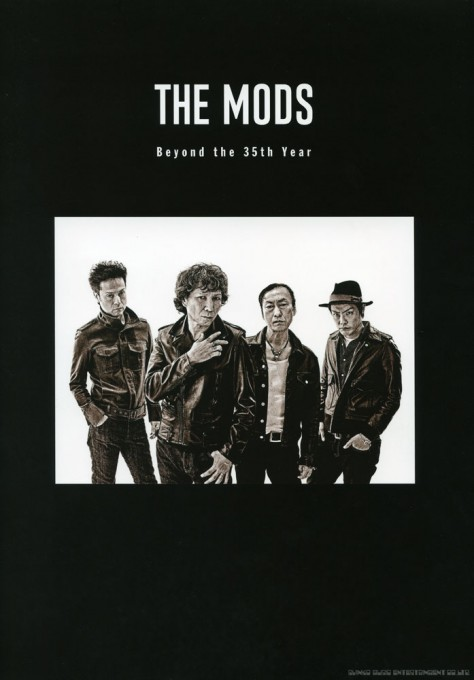 THE MODS Beyond the 35th Year