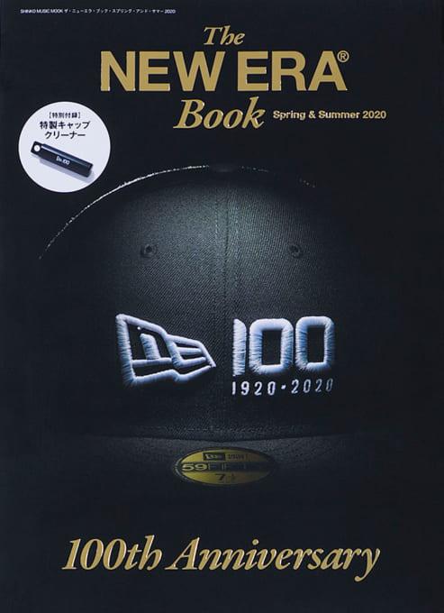 The NEW ERA Book Spring & Summer 2020<シンコー・ミュージック・ムック>