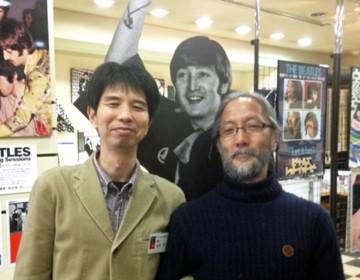 大村氏&藤本氏